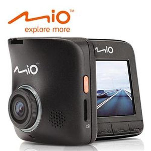 Mio MiVue 508 大感光元件行車記錄器