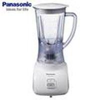 Panasonic【1公升】不鏽鋼刀果汁機 MX-GX1001