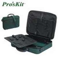 Pro's Kit 寶工 8PK-2003-P 綠黑工具箱