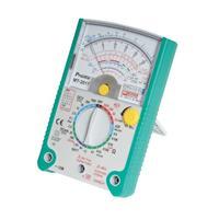 Pro'sKit 寶工 MT-2017   26檔指針型三用電錶