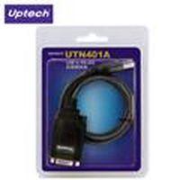 Uptech 登昌恆 UTN401A USB to RS-232 訊號轉換器