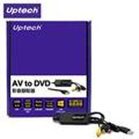Uptech 登昌恆 AV to DVD 影音擷取器