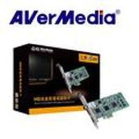 AVerMedia 圓剛 H727 三頻電視擷取卡