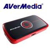 【AVerMedia 圓剛】C875 高畫質行動錄影盒