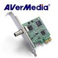 AVerMedia 圓剛 CD110 SDI 擷取卡