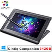 Wacom Cintiq Companion 512GB (Windows 8 Pro)
