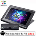 WACOM Cintiq Companion Hybrid 13HD 32GB (Android)