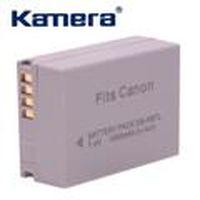 Kamera 佳美能 Canon NB-7L 副廠鋰電池