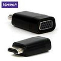 Uptech 登昌恆 HC103 HDMI TO VGA訊號轉換器