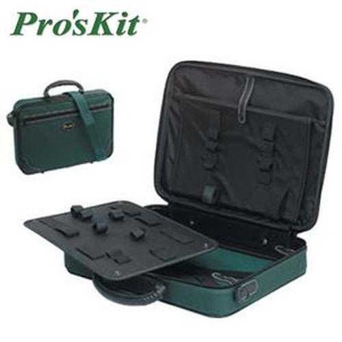 Pro's Kit 宝工 8PK-2003-P 绿黑工具箱
