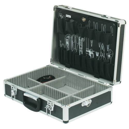 Pro'sKit 宝工 8PK-750N 大黑铝工具箱