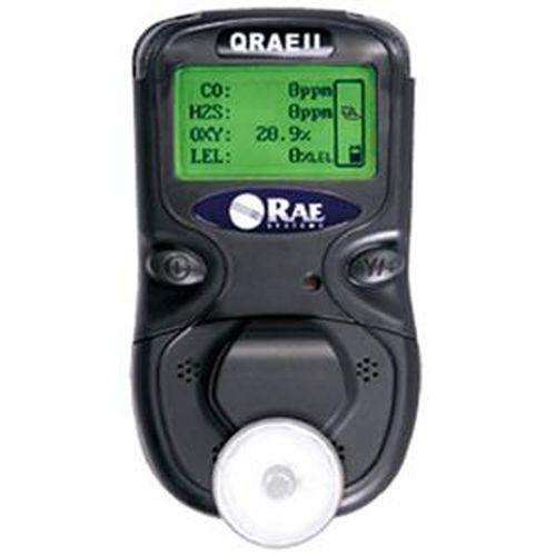 四用氣體偵測器 QRAE II PUMP