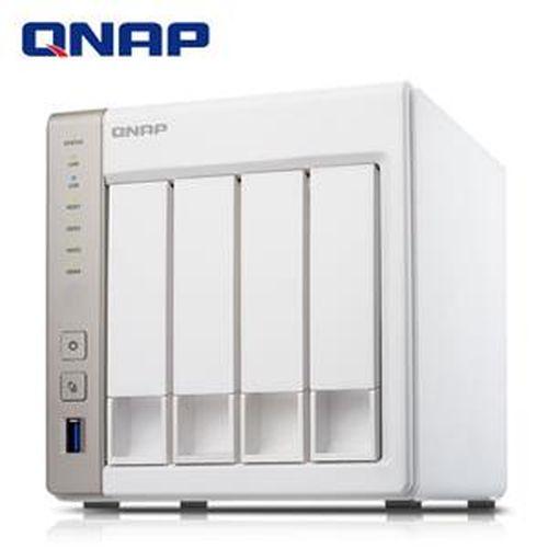 QNAP威聯通 TS~451 4Bay 儲存伺服器
