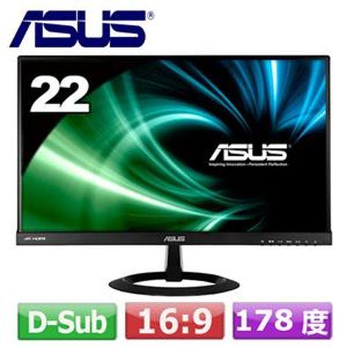 ASUS 華碩 VX229H 22型 AH-IPS液晶螢幕