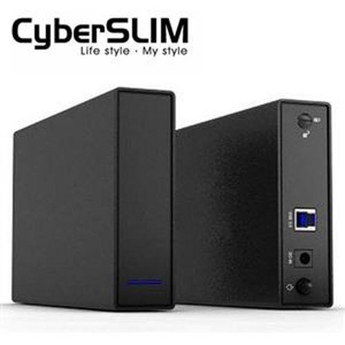CyberSLIM S80 PLUS USB3.0 外接盒
