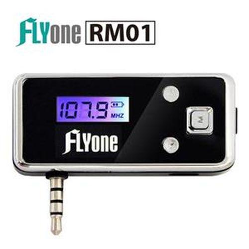 FLYone FM-T1 無線 FM 音樂傳輸器