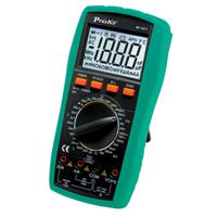 Pro'sKit 寶工 MT-5211   3又1/2  LCR數位電錶