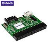 Uptech 登昌恆 SATA/IDE 雙向介面轉換器