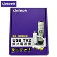 Uptech 登昌恆 USB TV2 類比電視棒