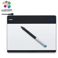 Wacom Intuos 創意版 Pen&Touch Small 繪圖板