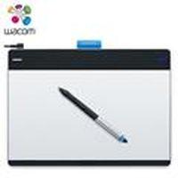 Wacom Intuos 創意版 Pen&Touch Medium 繪圖板