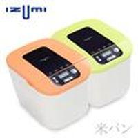 IZUMI 婕尼思 米飯麵包烘培機 / 製麵包機 TBM100 蘋果綠