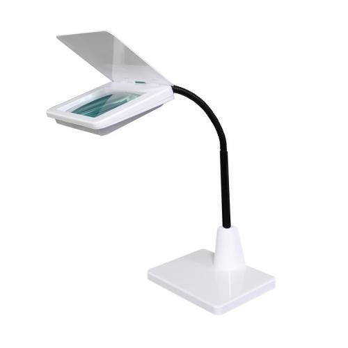 Pro'sKit 桌上型3D放大鏡燈(30個LED)MA-1006A