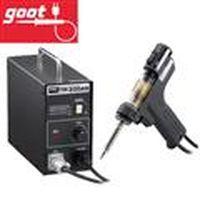 日本goot 防靜電110V桌上型電動除錫機TP-200AS