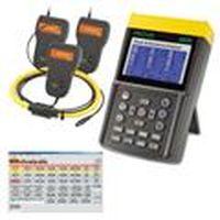 泰仕TES 電力品質分析儀(1200A) PROVA6830+3009