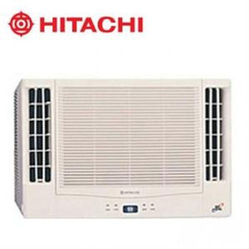 HITACHI 日立窗型變頻冷暖空調 雙吹 RA-40NA