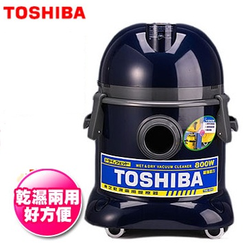 TOSHIBA東芝 TVC1015  乾濕吸塵器