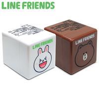 LINE FRIENDS USB 2.4A充電器 兔兔