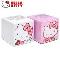Hello Kitty 2.4A充電器 白