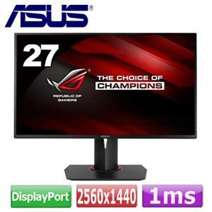 R1【福利品】ASUS華碩 27型高階電競顯示器 PG278Q