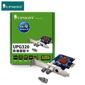 UPMOST 登昌恆 UPG320 影像擷取卡