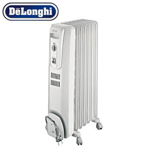 DELONGHI 迪朗奇7葉片   葉片式電暖器 KH-770715