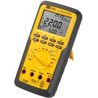 TES泰仕 真有效值三用電表 TES-2900