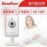 SecuFirst 天鉞電子 WP-M01S 室內HD無線網路攝影機