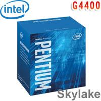 Intel英特爾 Pentium G4400 中央心處理器