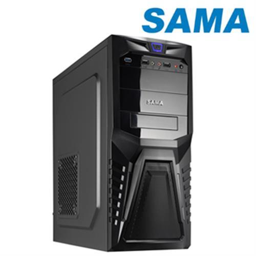 SAMA先馬 戰鬥者 電腦機殼