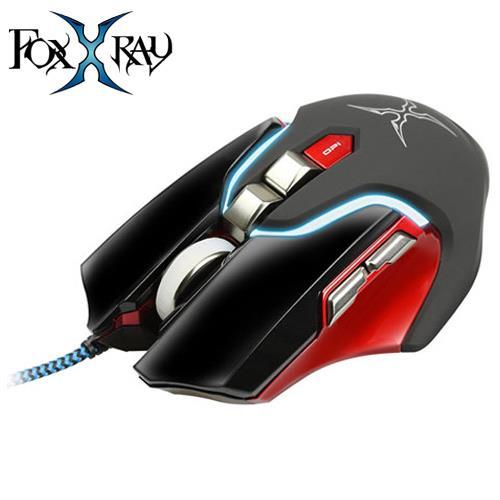 Eclife-FOXXRAY  FXR-SM-05