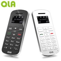 QLA BR980S 超薄型智慧立體音藍牙耳機  黑