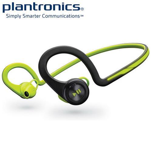 Plantronics 繽特力 Backbeat FIT 運動無線藍牙耳機 綠