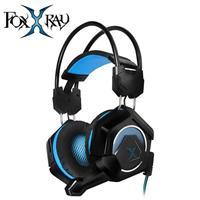 FOXXRAY 狐鐳 FXR-SAU-03 龍卷響狐USB電競耳機麥克風