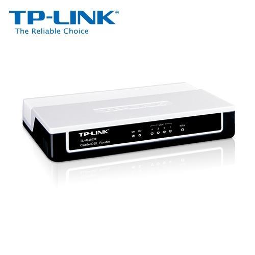 TP-LINK TL-R402M 4P 寬頻分享器