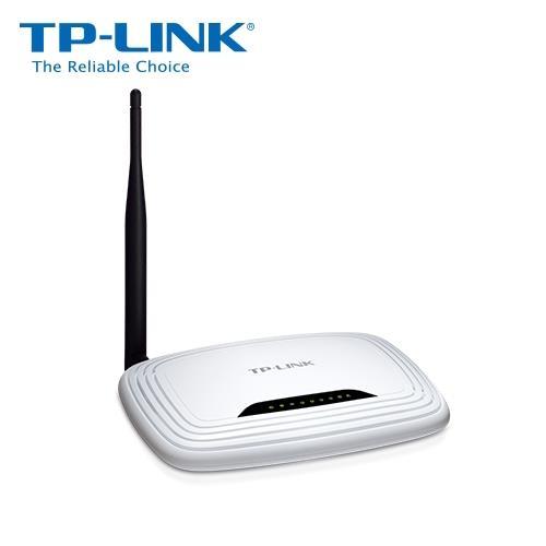 TP-LINK TL-WR740N 11n 150M 極速無線路由器