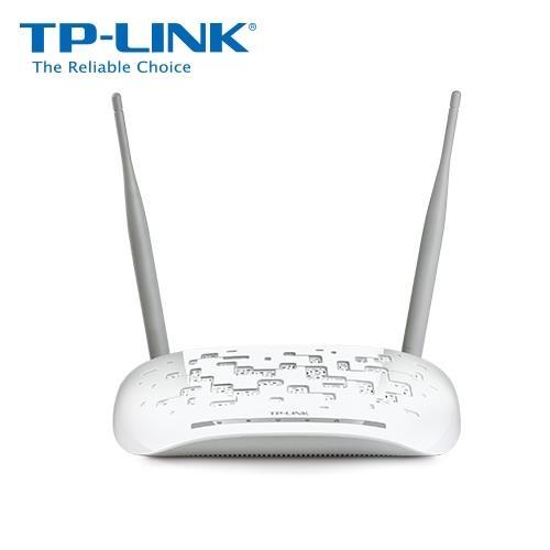 TP-LINK TL-WA801ND 300M 無線 AP