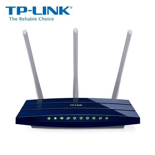 TP-LINK 300M 11n Gigabit Router TL-WR1043ND V2