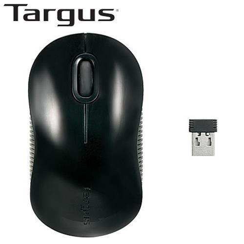 Targus 泰格斯 W063 BlueTrace 無線滑鼠 黑