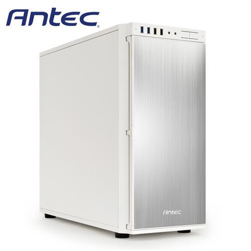 Antec安鈦克 P100(白) 極靜音 電腦機殼